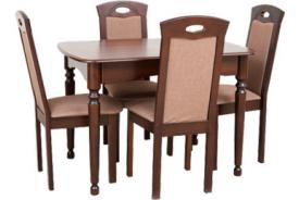 Комплекты обеденные (столы и стулья)