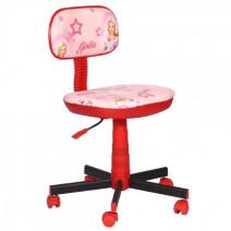 Кресло детское Киндер красный