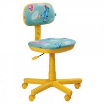 Кресло Свити желтый