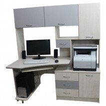 Компьютерный стол Аполлон