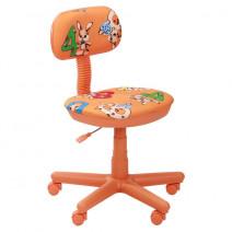 Кресло Свити оранжевый