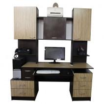 Компьютерный стол Посейдон