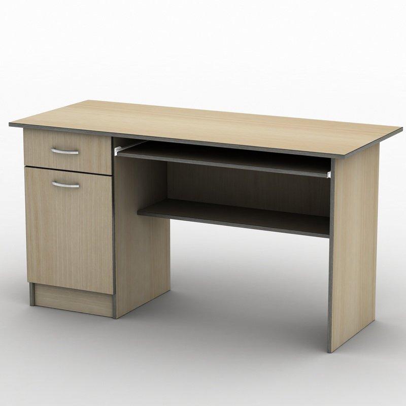 Компьютерный стол СК-3 бюджет 1400*600